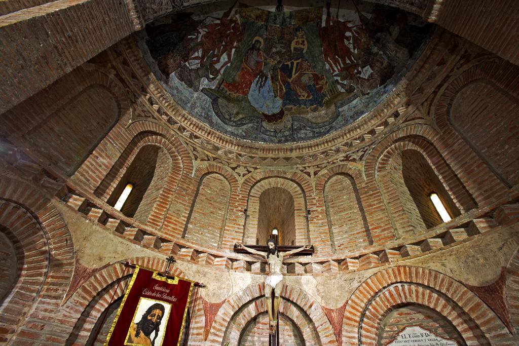 09Ermita de Nuestra Señora de la Vega. Cristo de las Batallas